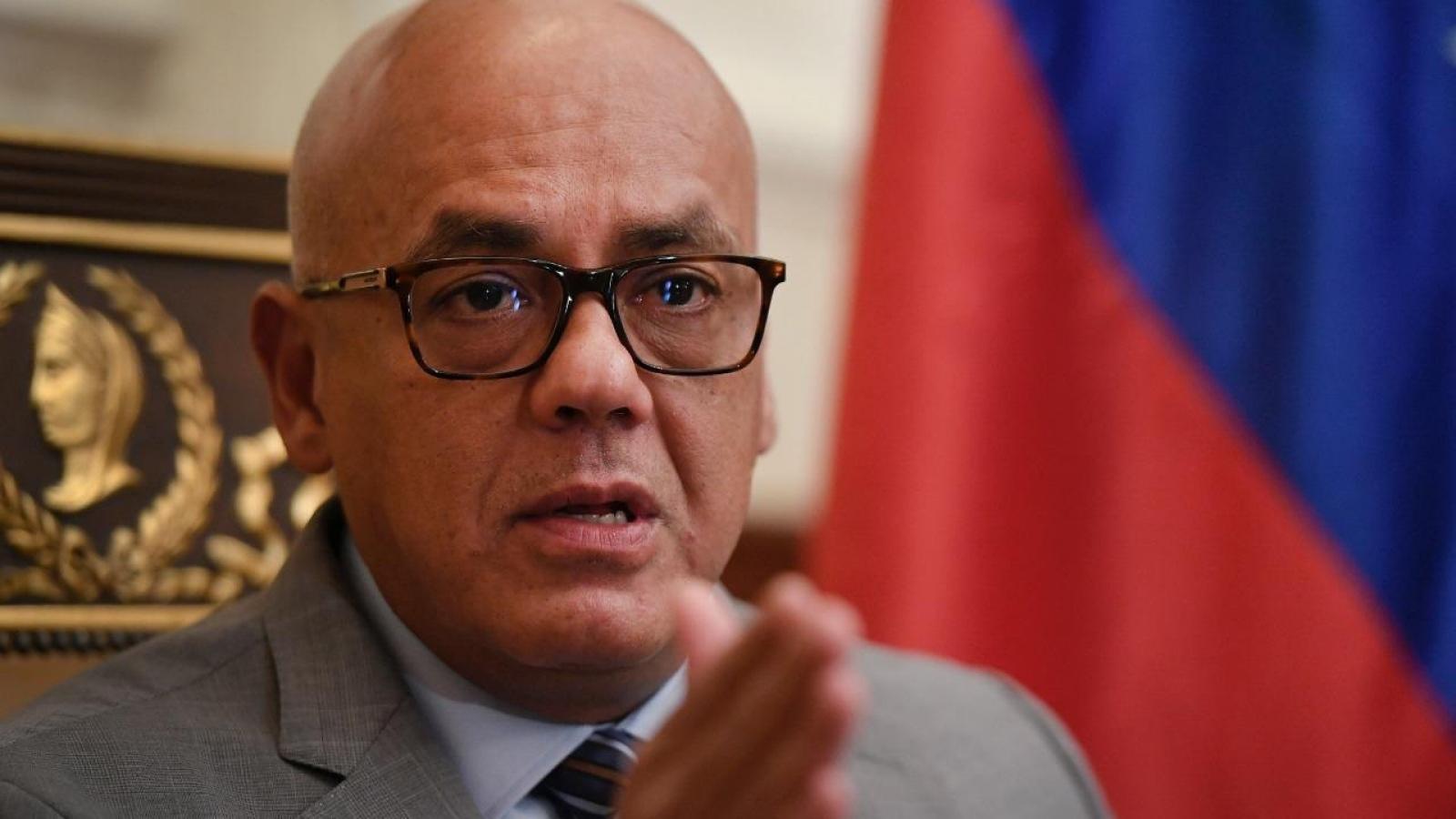 """Venezuela đứng trước cơ hội """"có một không hai"""" để chấm dứt khủng hoảng kéo dài"""