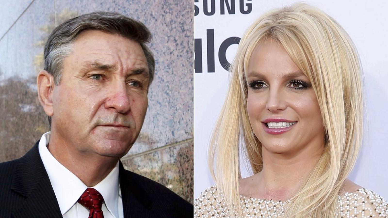 Britney Spears yêu cầu chấm dứt ngay quyền giám hộ của cha ruột