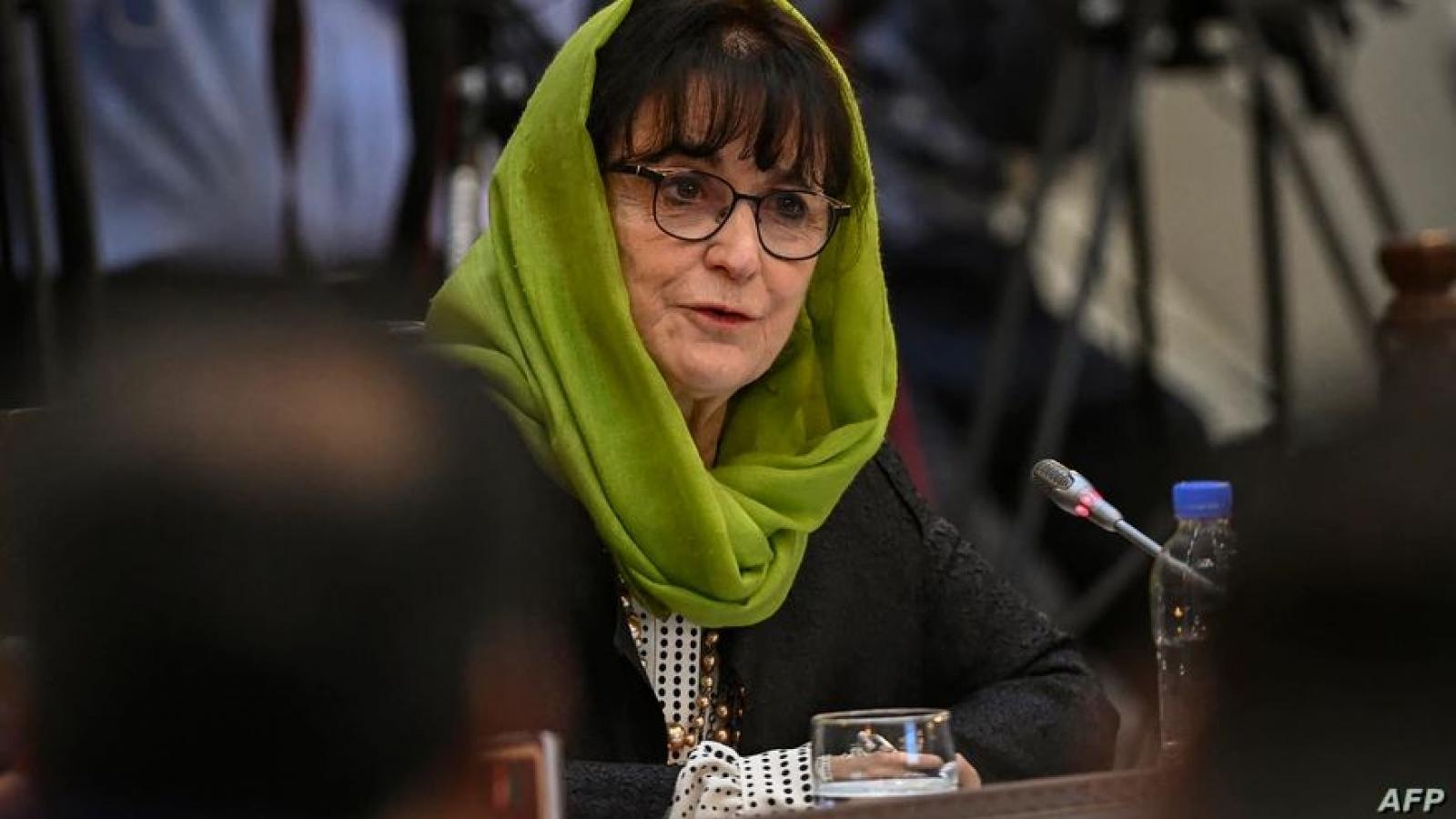 """LHQ cảnh báo xung đột tại Afghanistan bước sang """"giai đoạn tàn khốc hơn"""""""