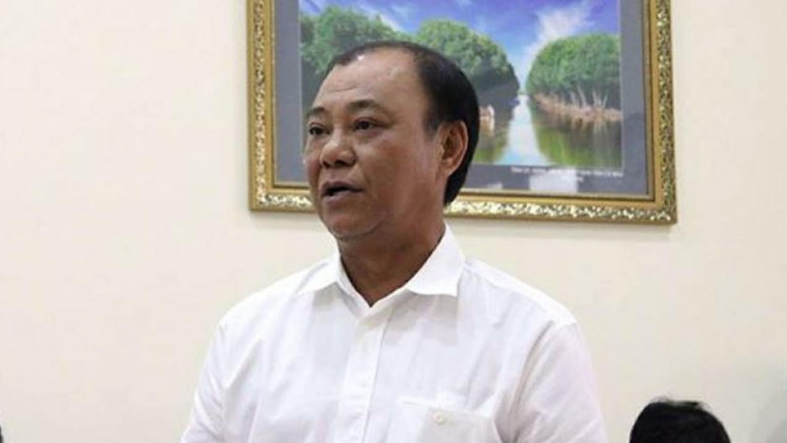 """Khai trừ Đảng nhiều cựu lãnh đạo TP.HCM liên quan vụ chuyển nhượng """"đất vàng"""""""