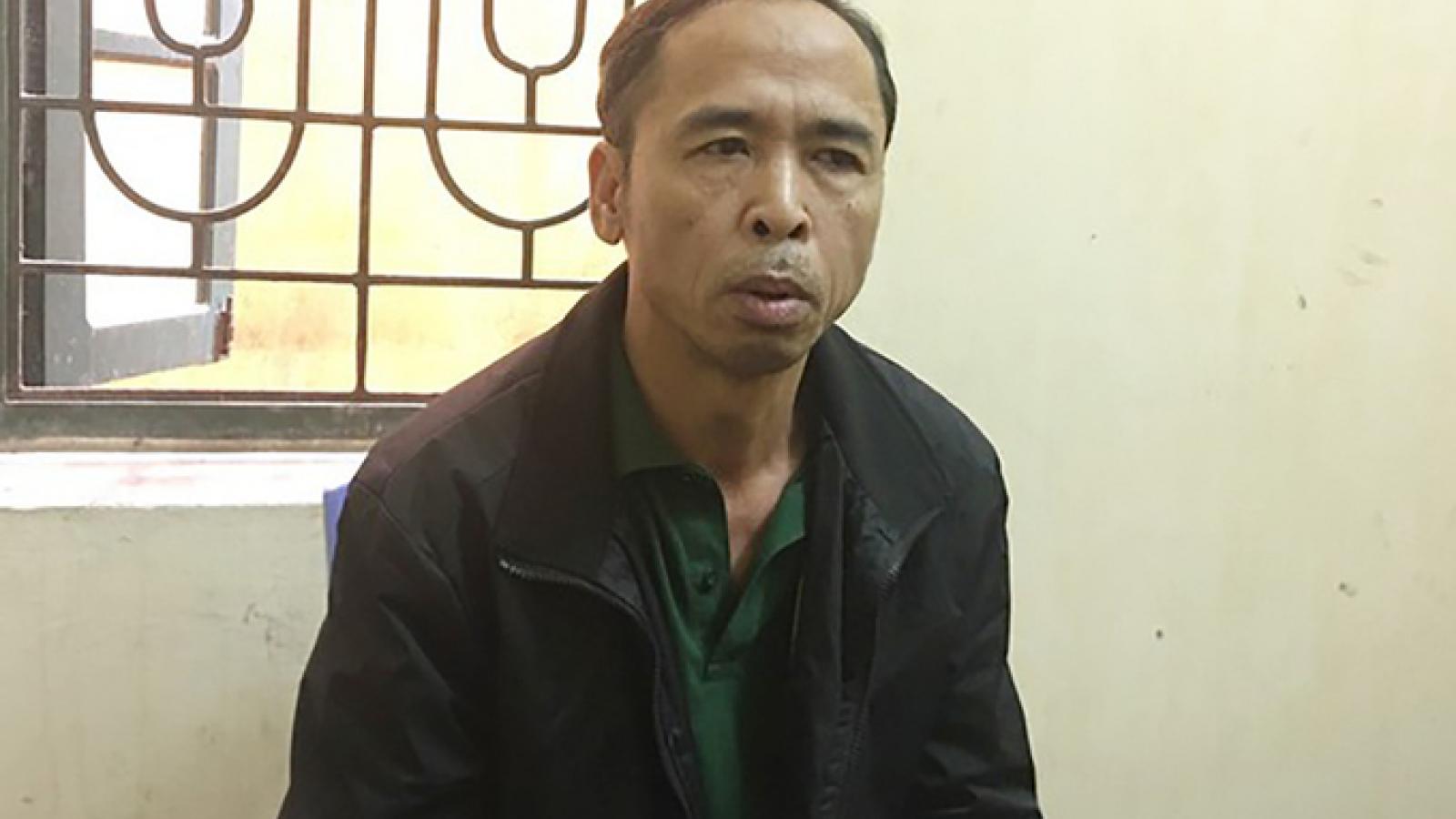 Truy tố cựu Phó Chủ tịch HĐND phường Mỹ Đình 2 vì lừa đảo