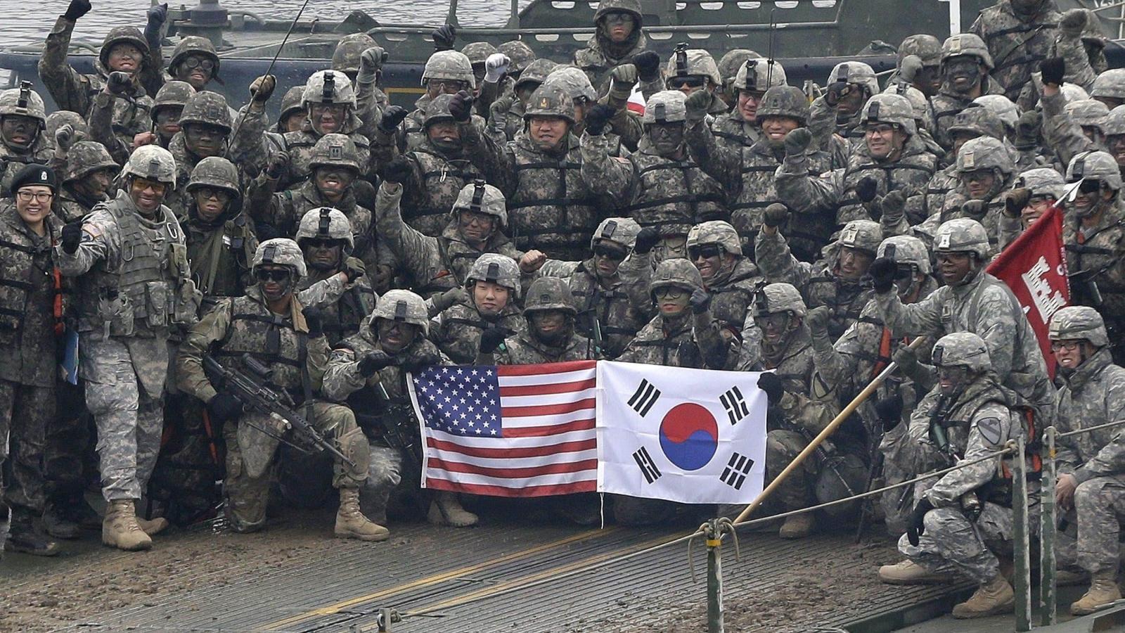"""Triều Tiên tố Hàn Quốc """"phản bội"""", chỉ trích Mỹ gây hấn và thù địch"""