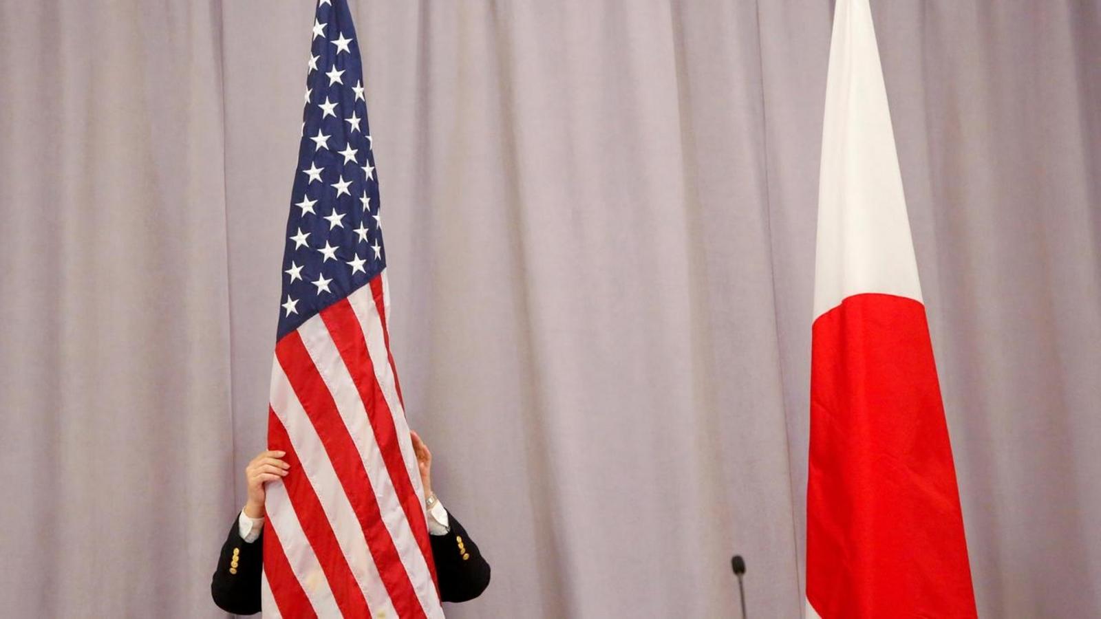 Mỹ - Nhật phản đối nỗ lực đơn phương thay đổi hiện trạng ở biển Hoa Đông