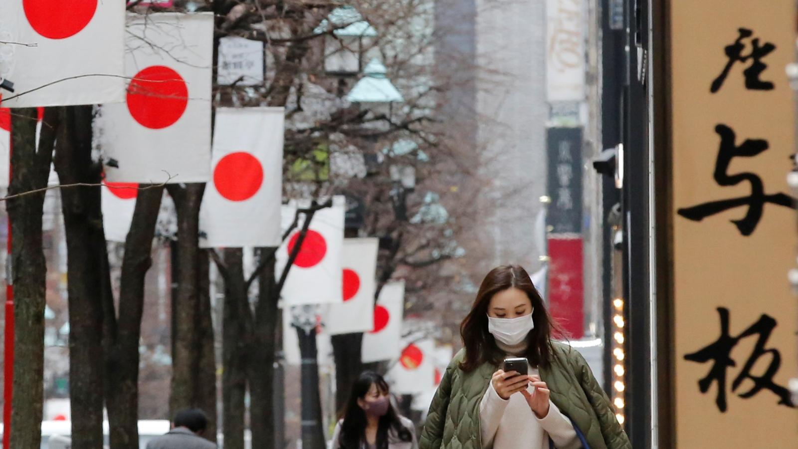 Phát hiện mới của Nhật Bản về biến thể Delta