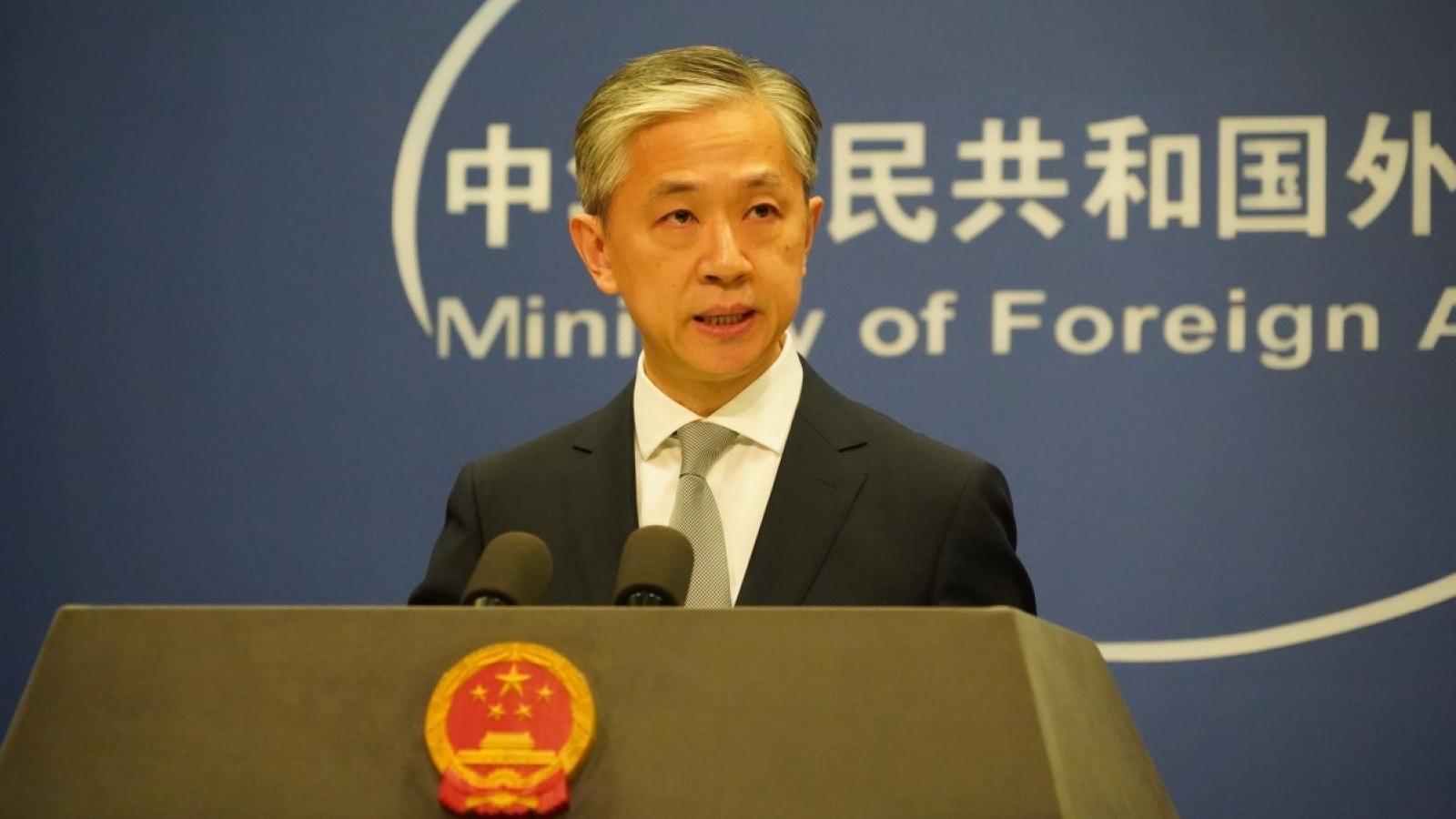 Trung Quốc: Mỹ cần làm nhiều hơn để duy trì hòa bình và an ninh trong không gian vũ trụ