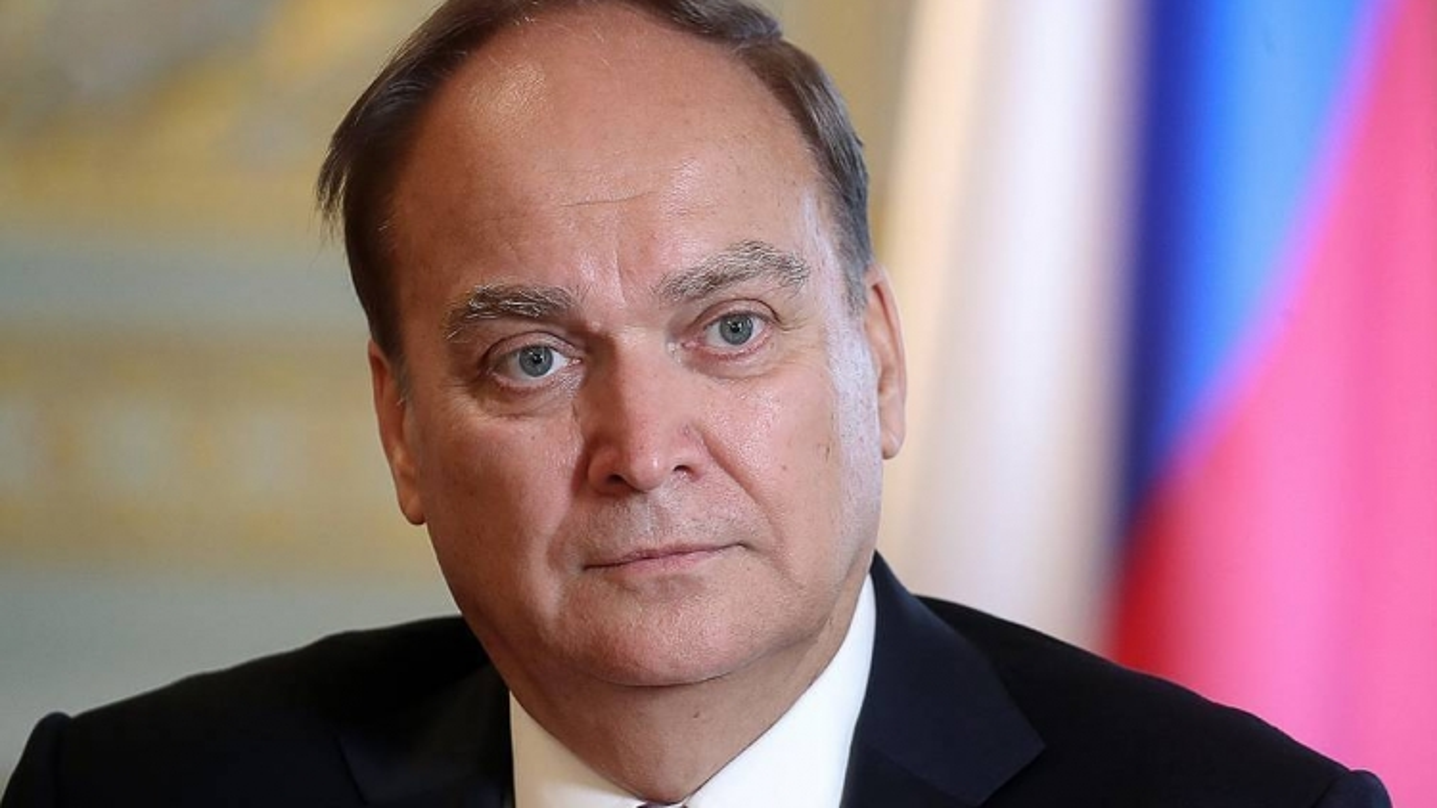 Đại sứ Nga: Lệnh trừng phạt của Mỹ lên Dòng chảy phương Bắc 2 vi phạm luật pháp quốc tế