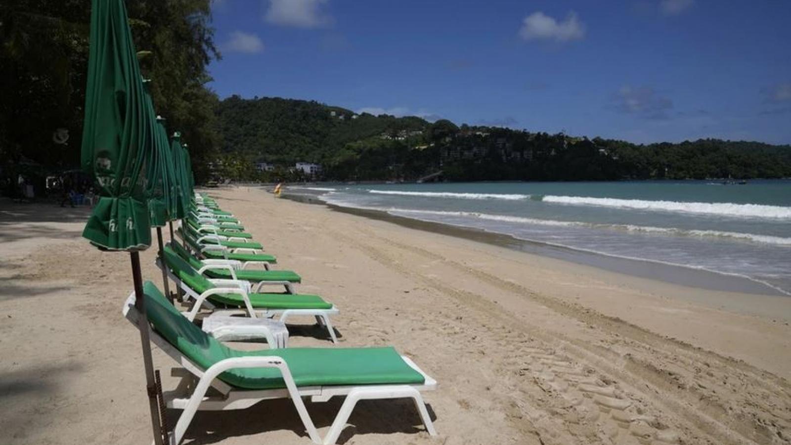 Thái Lan gấp rút điều tra vụ nữ du khách Thụy Sĩ nghi bị sát hại ở Phuket
