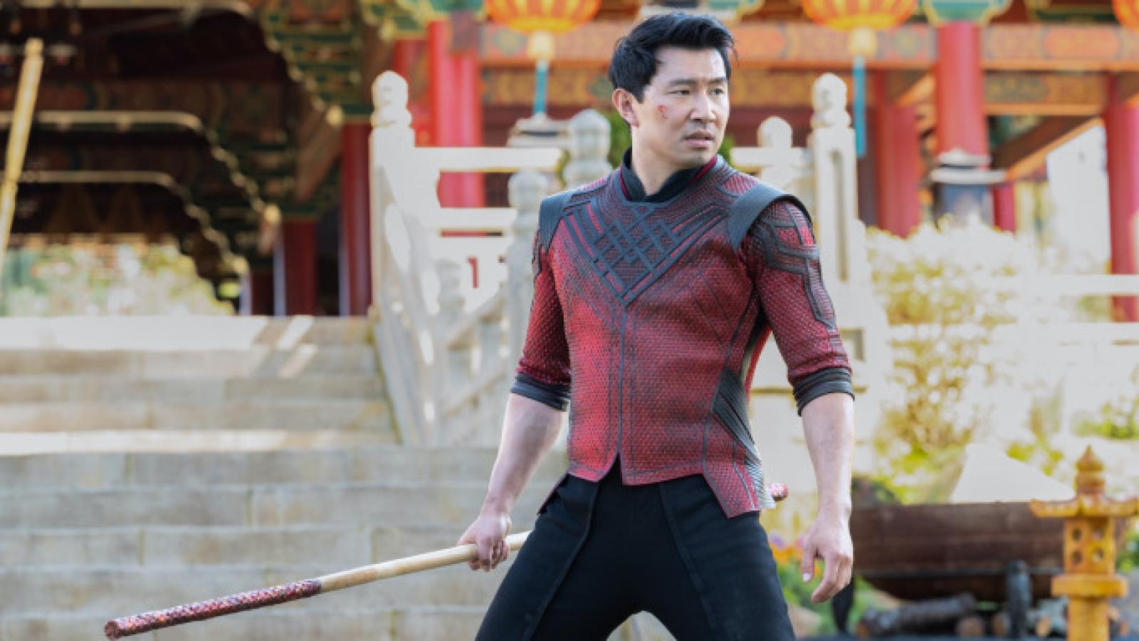 """Simu Liu bức xức khi Disney coi bom tấn """"Shang-Chi"""" là """"thử nghiệm thú vị"""""""