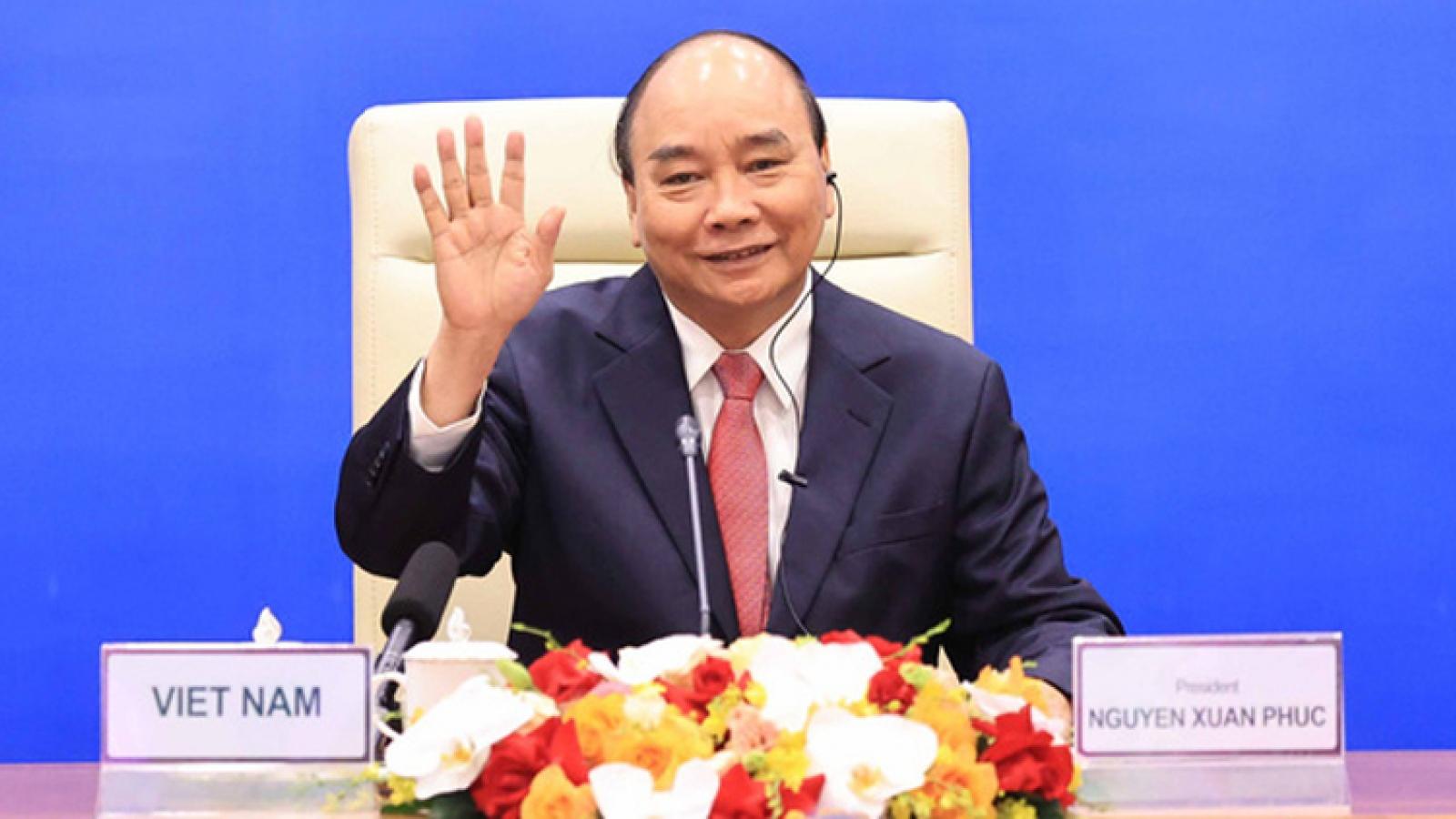 Vietnam seeks COVID-19 vaccine support from EU