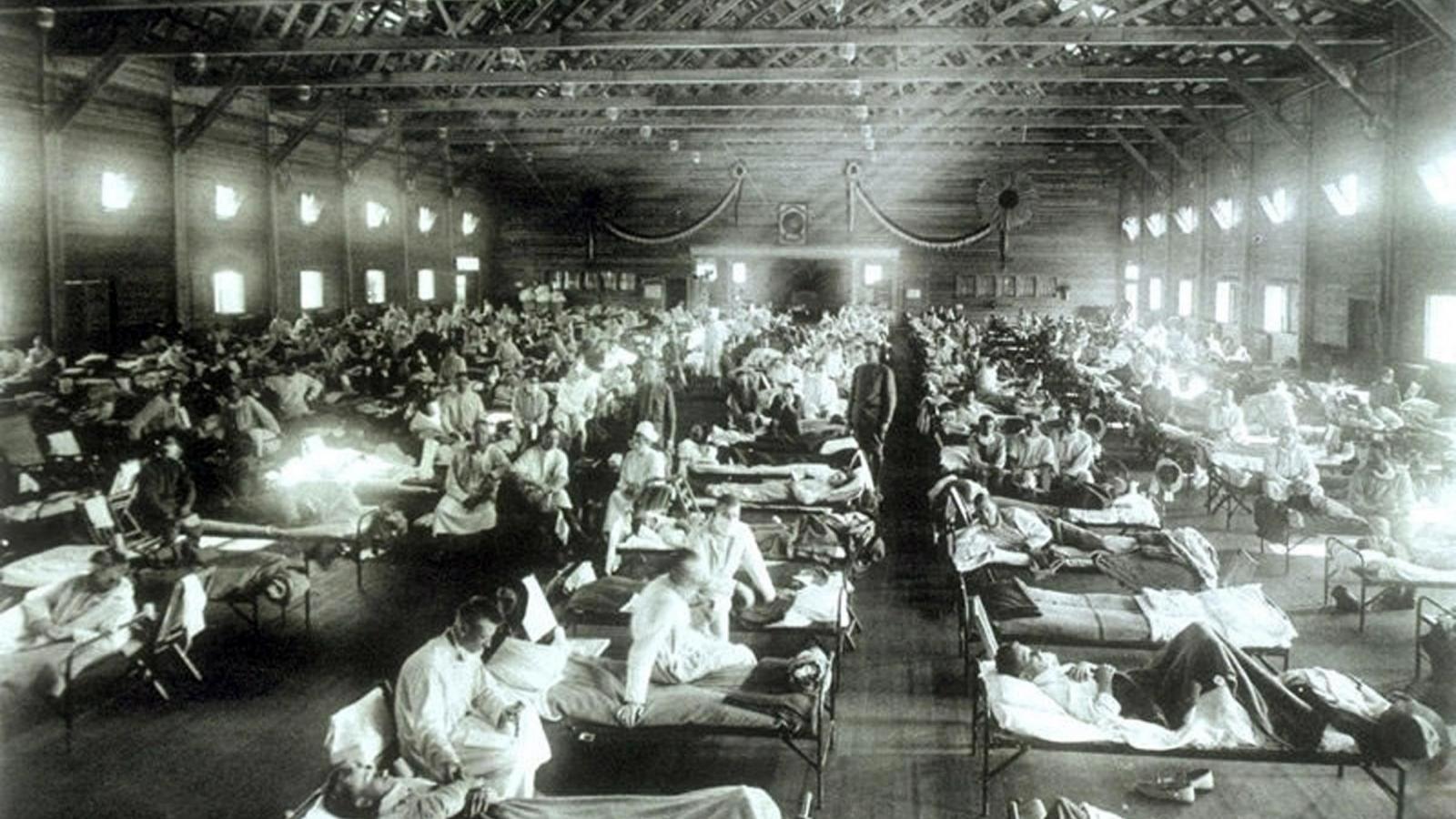 Các đại dịch về hô hấp đã kết thúc thế nào và khi nào dịch Covid-19 chấm dứt?