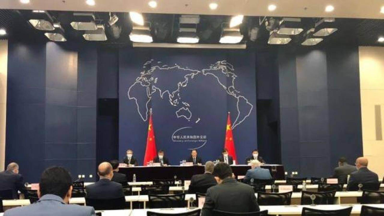 Trung Quốc nêu lý do phản đối điều tra nguồn gốc Covid-19 giai đoạn 2