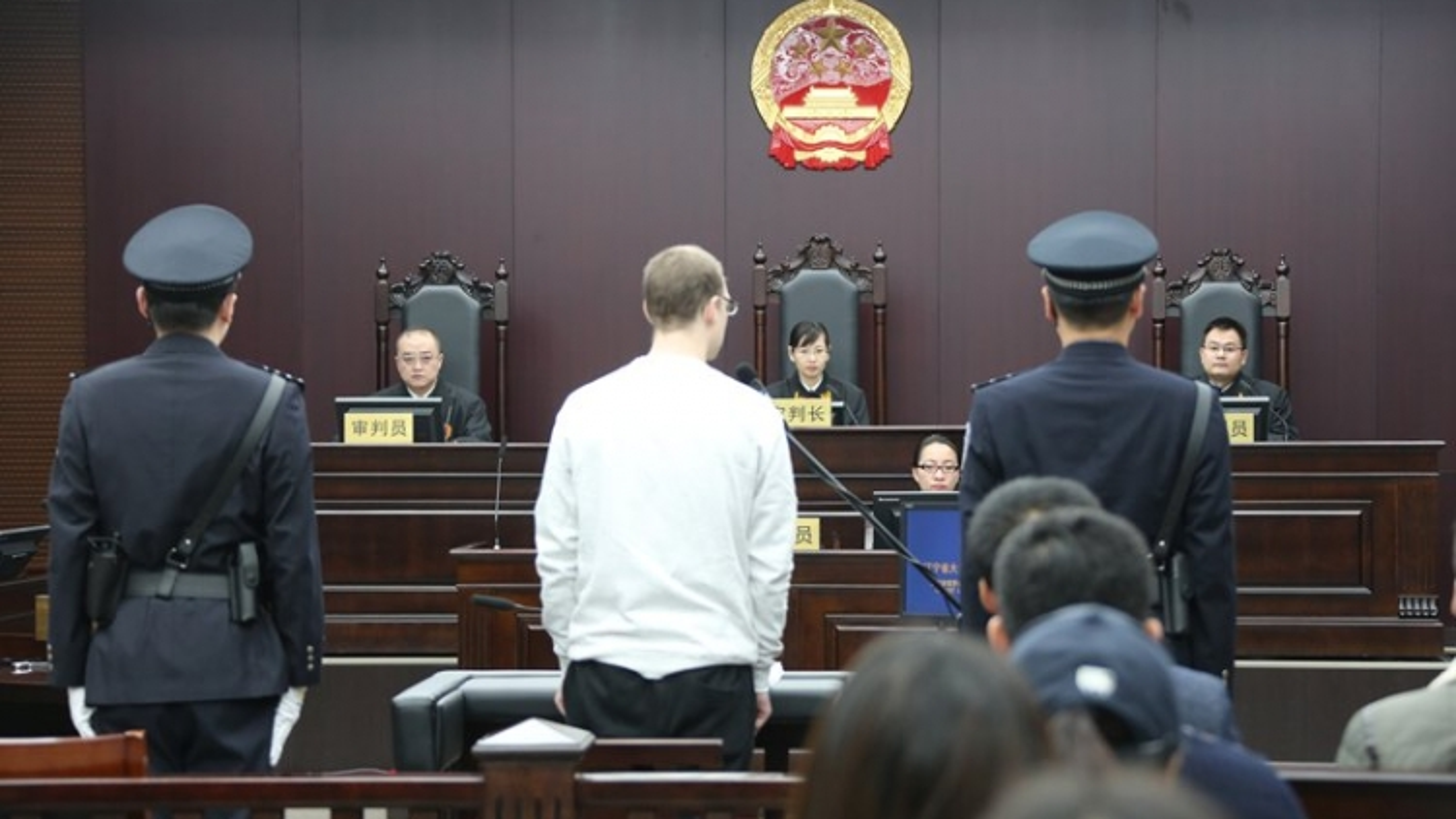 Vụ bà Mạnh Vãn Chu đang ở phiên điều trần cuối, Trung Quốc y án tử hình công dân Canada