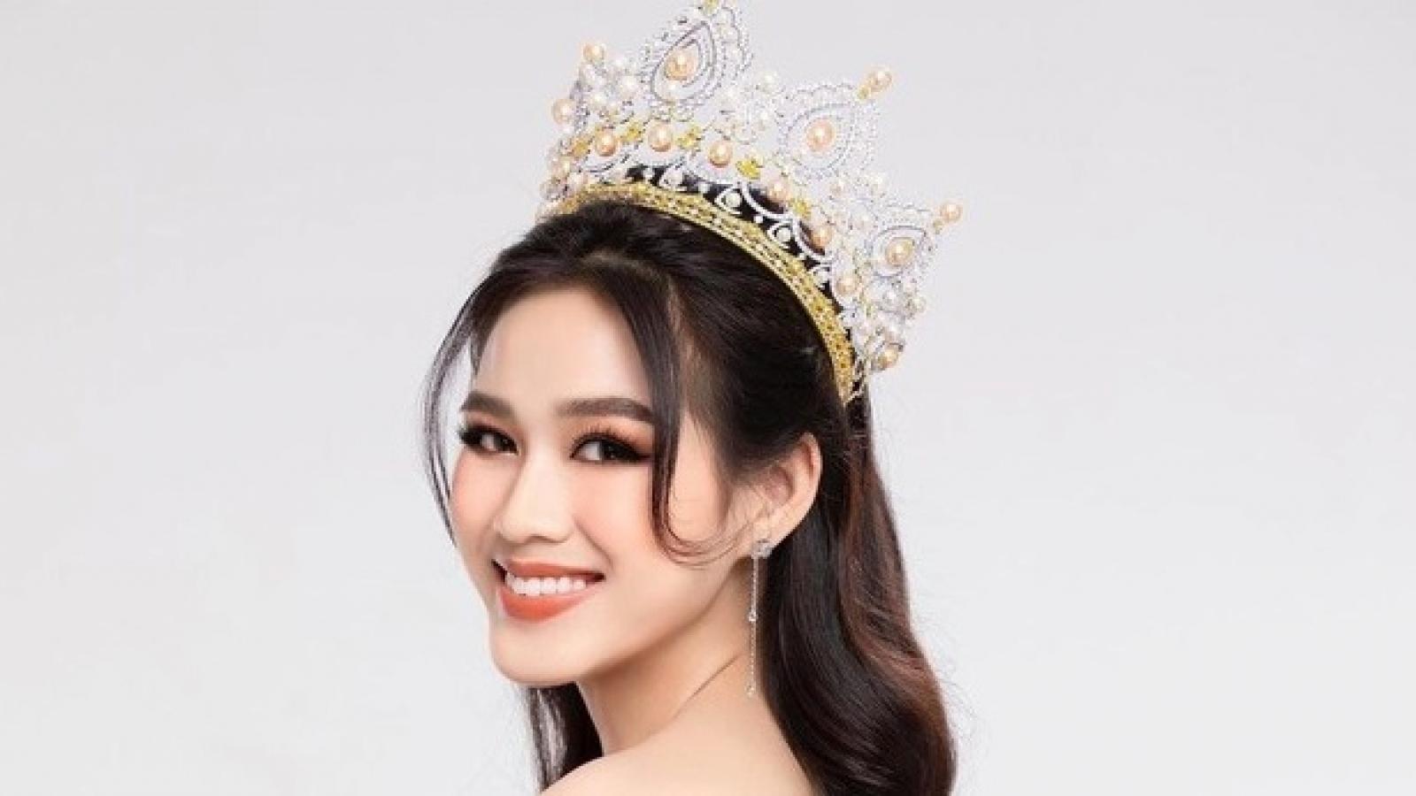 Missosology dự đoán Đỗ Thị Hà giành vương miện Miss World 2021