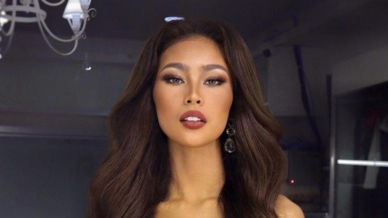 """Thí sinh Hoa hậu Trái đất Philippines """"gây sốt"""" diễn đàn sắc đẹp với vòng eo 51 cm"""
