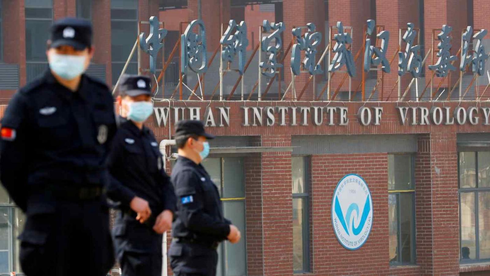 Truyền thông Trung Quốc dẫn lời nhà khoa học giả để chỉ trích Mỹ về Covid-19?