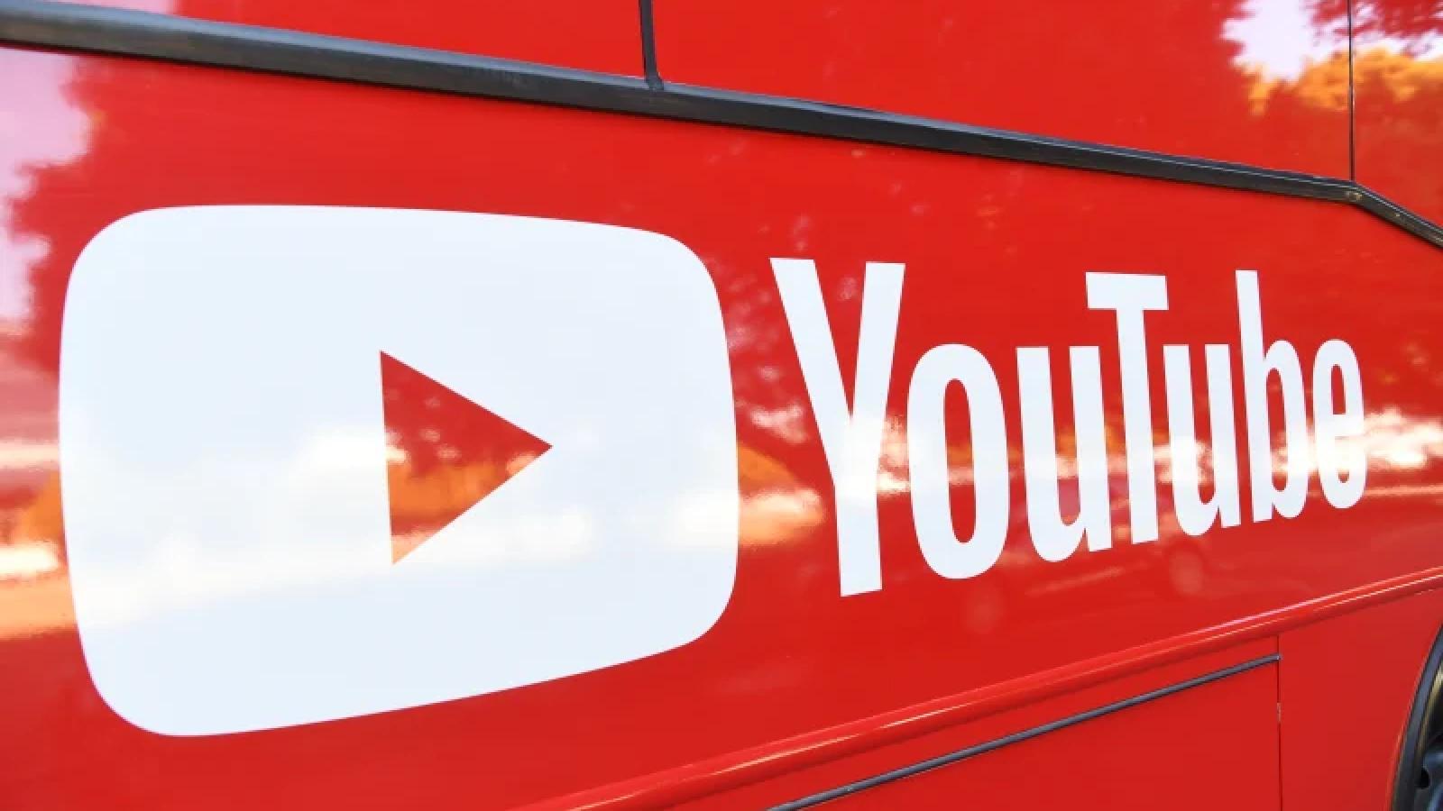 YouTube không cho 1 kênh truyền hình của Australia đăng tải video