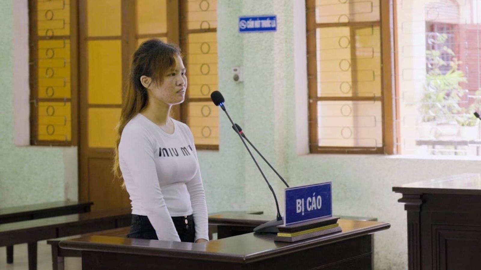Giúp bạn vượt biên sang Trung Quốc lấy chồng, lĩnh án 12 tháng tù