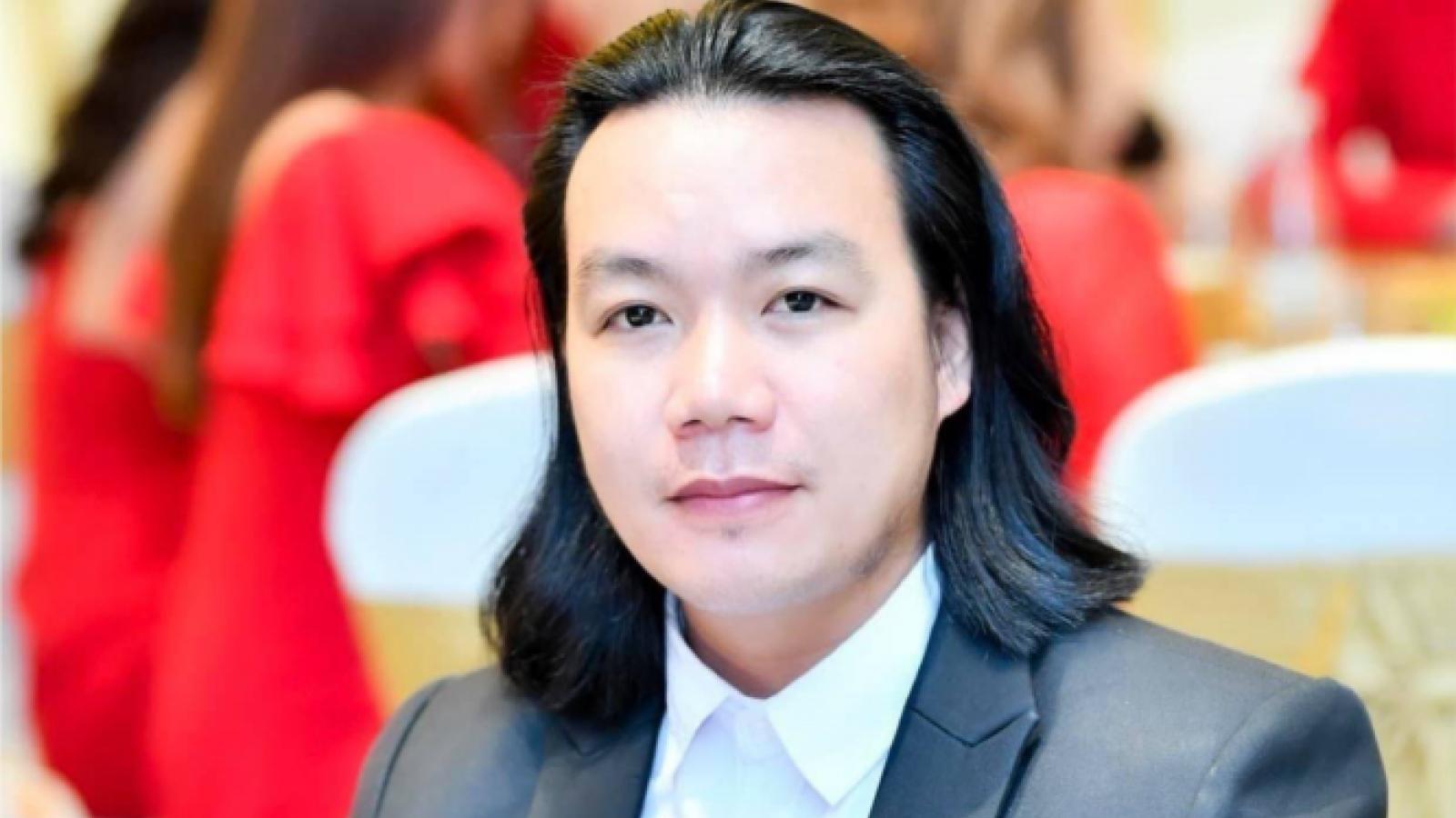"""Dâng trào cảm xúc """"Tự hào hai tiếng Việt Nam"""" qua ca khúc của nhạc sĩ Bùi Hoàng Uyên Minh"""