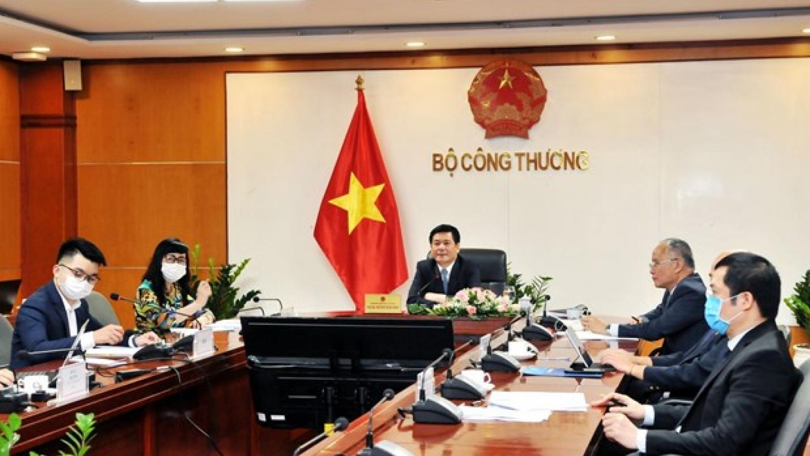 Vietnam asks China's Guangxi to facilitate cross-border trade