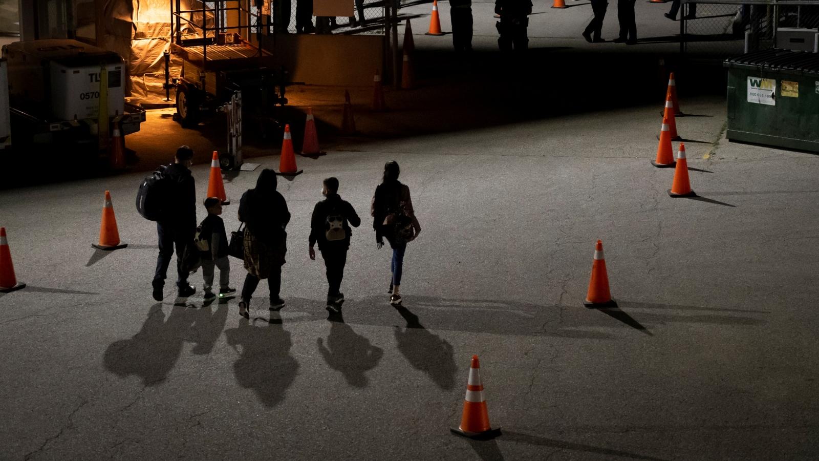 Canada kết thúc nỗ lực di tản công dân ở thủ đô Kabul (Afghanistan)