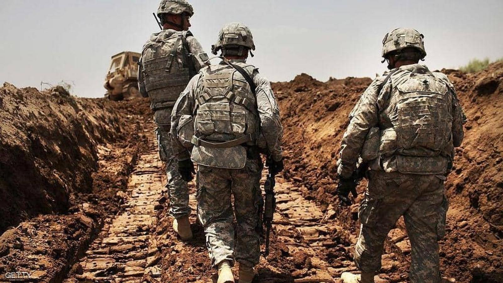 Kịch bản Afghanistan có lặp lại ở Iraq khi Mỹ rút quân?