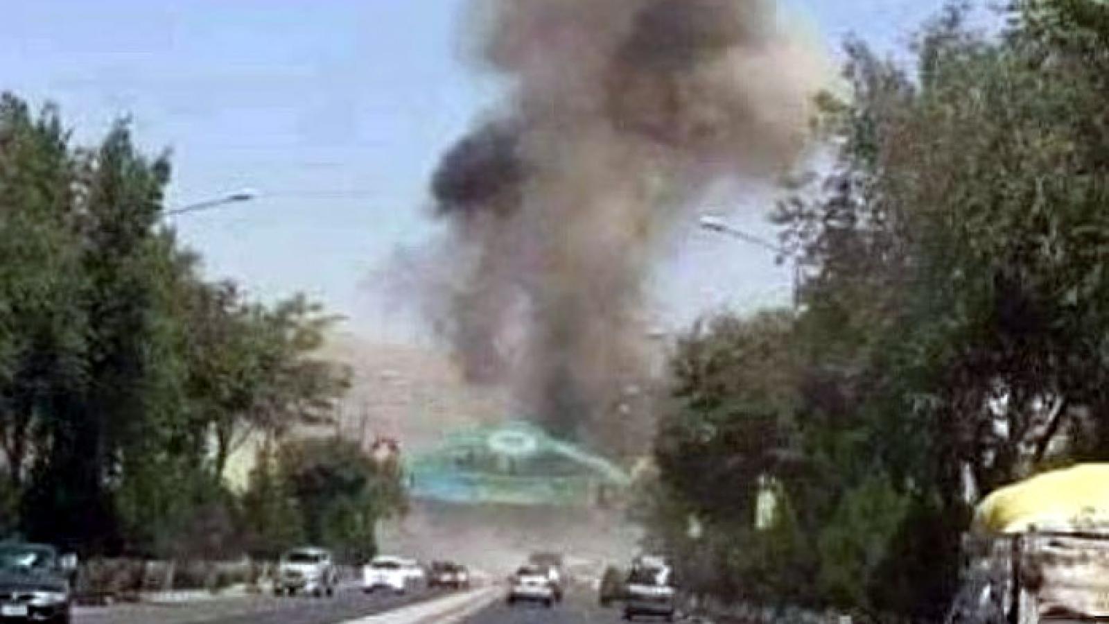 IS nhận trách nhiệm 2 vụ tấn công khủng bố, Tổng thống Mỹ tuyên bố trừng phạt