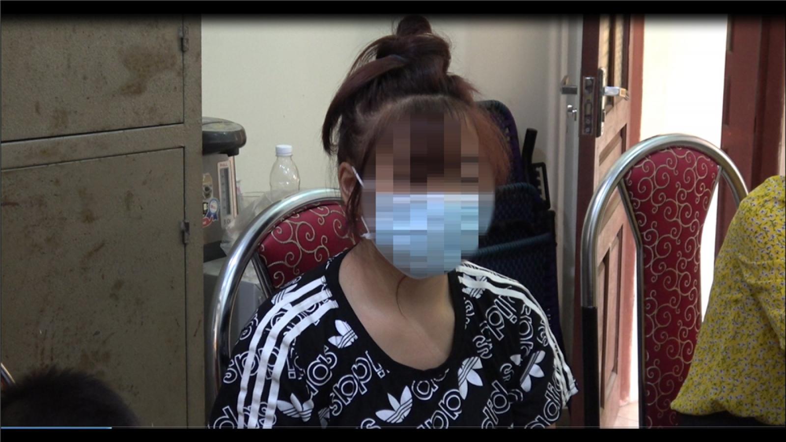 Cô gái trẻ bị lừa bán sang Trung Quốc 4 năm