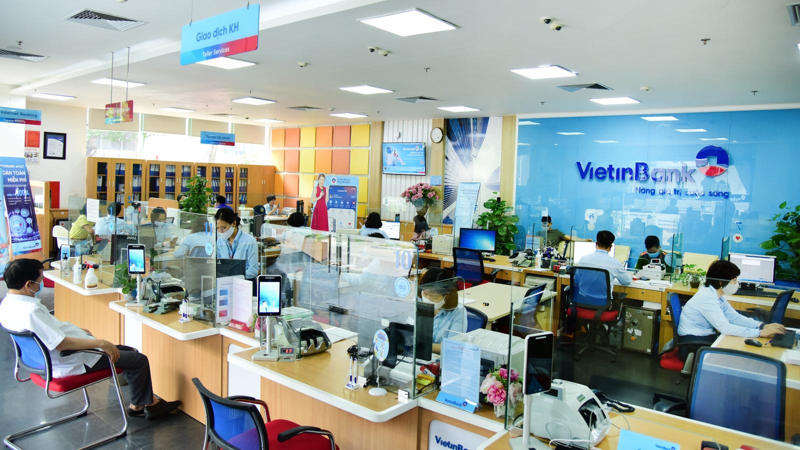 VietinBank tiếp sức các doanh nghiệp khu vực phía Nam