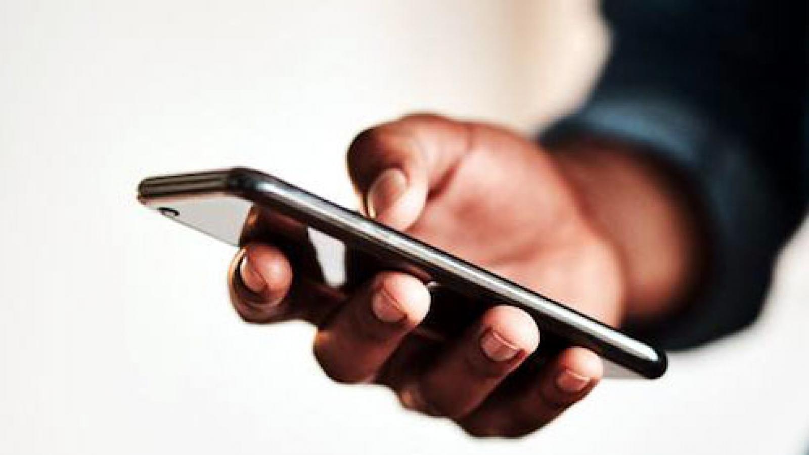 3 mẹo nhỏ để bảo vệ điện thoại thông minh