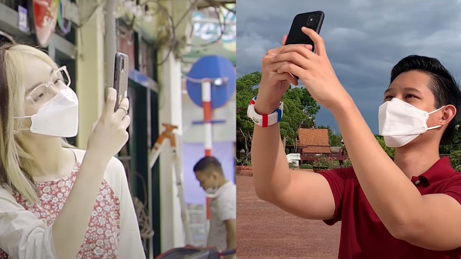 Thi sáng tác video về giao lưu văn hóa Thái Lan - Việt Nam