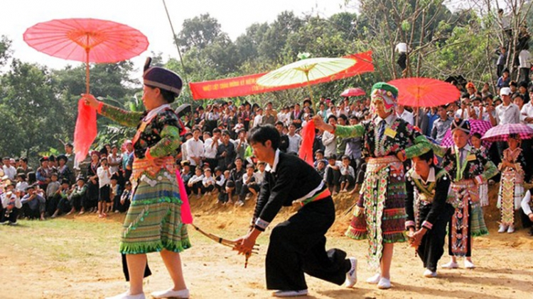 Mong Ethnic Culture Festival delayed till December due to pandemic