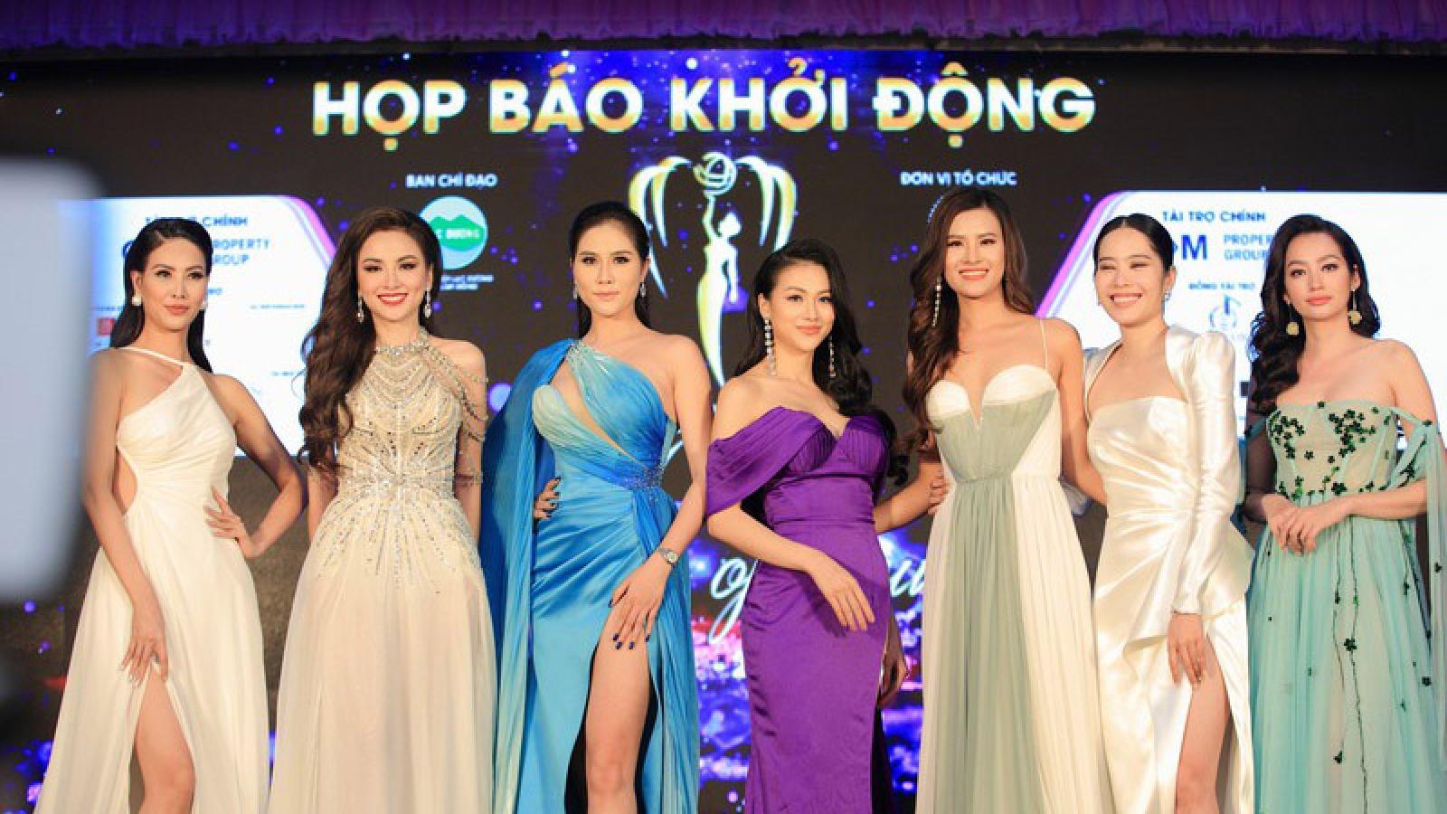 Miss Earth Vietnam 2021 postponed due to COVID-19 threats