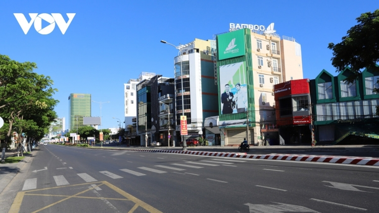 Da Nang extends lockdown period for extra three days
