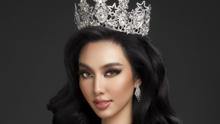 Thuy Tien to vie for Miss Grand International 2021 crown