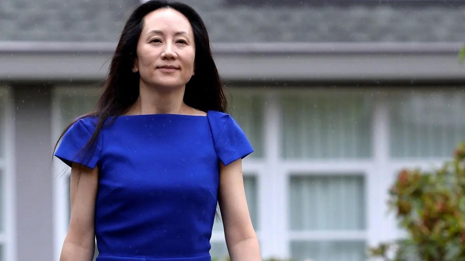Gần 10 triệungười dùngmạngxã hội Trung Quốc yêu cầu Canada thả bà Mạnh Vãn Chu