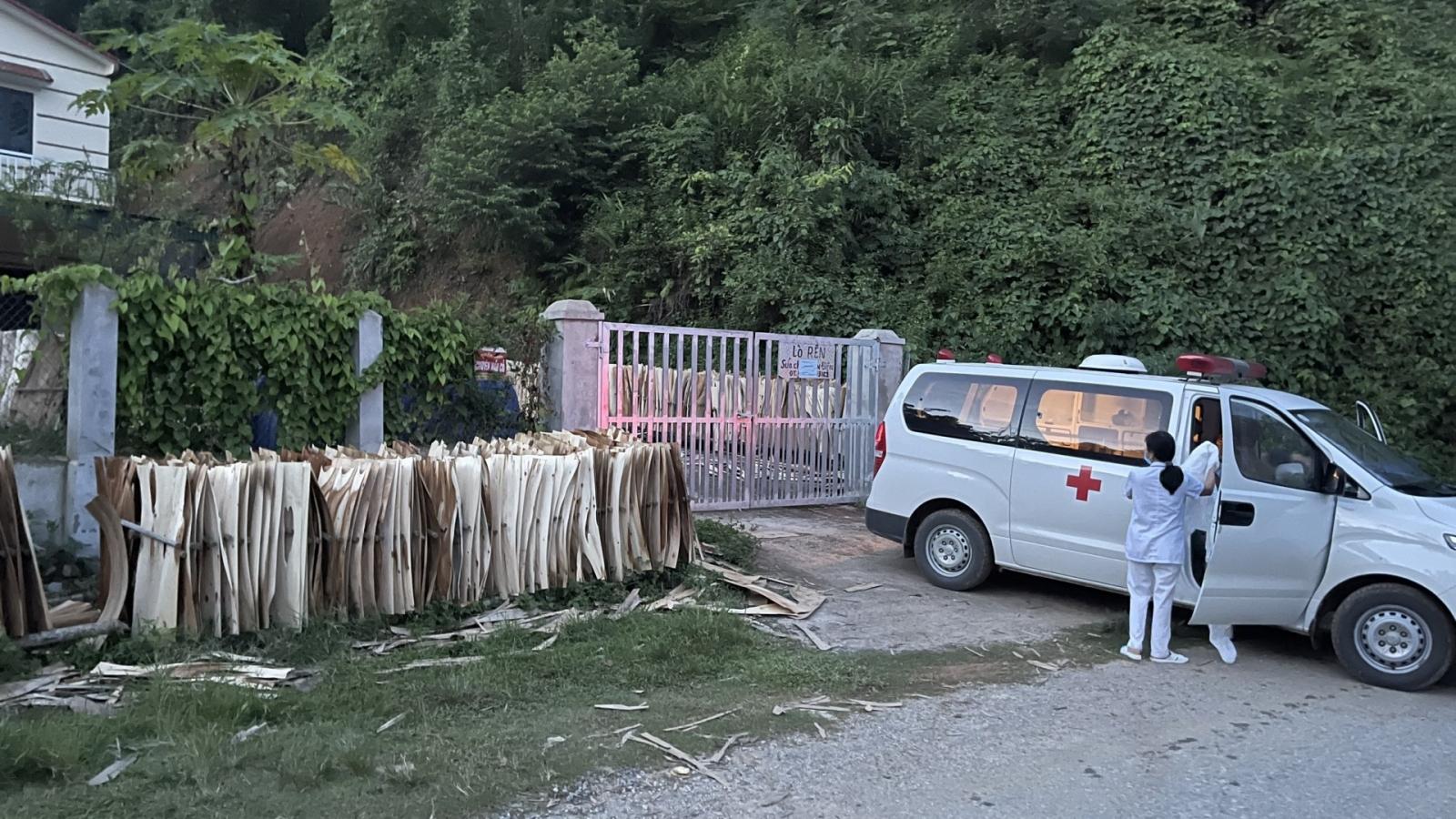 3 lần xét nghiệm âm tính khi cách ly ở Quảng Nam, trở về Bắc Kạn lại dương tính