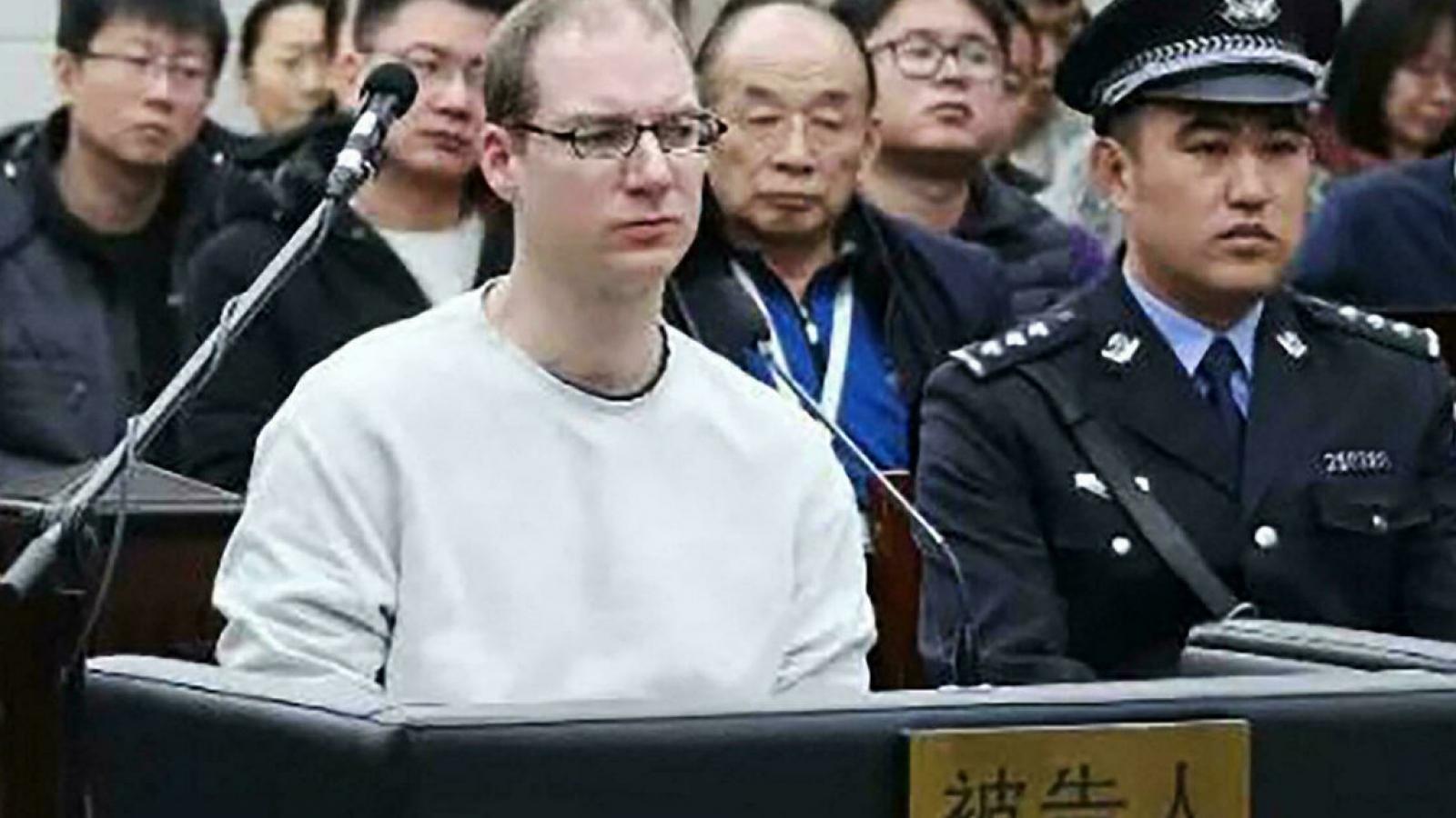 Chính phủ Canada cực lực phản đối tòa Trung Quốc y án tử hình Schellenberg