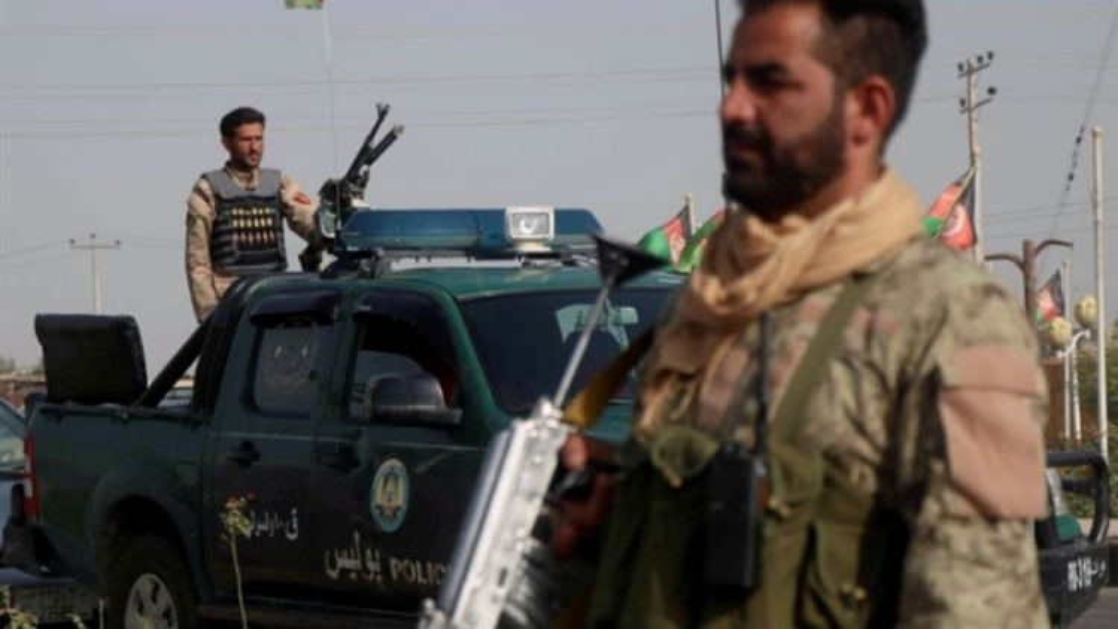 Choáng váng vì Afghanistan sụp đổ nhanh chóng, chính quyền Biden thừa nhận sai lầm