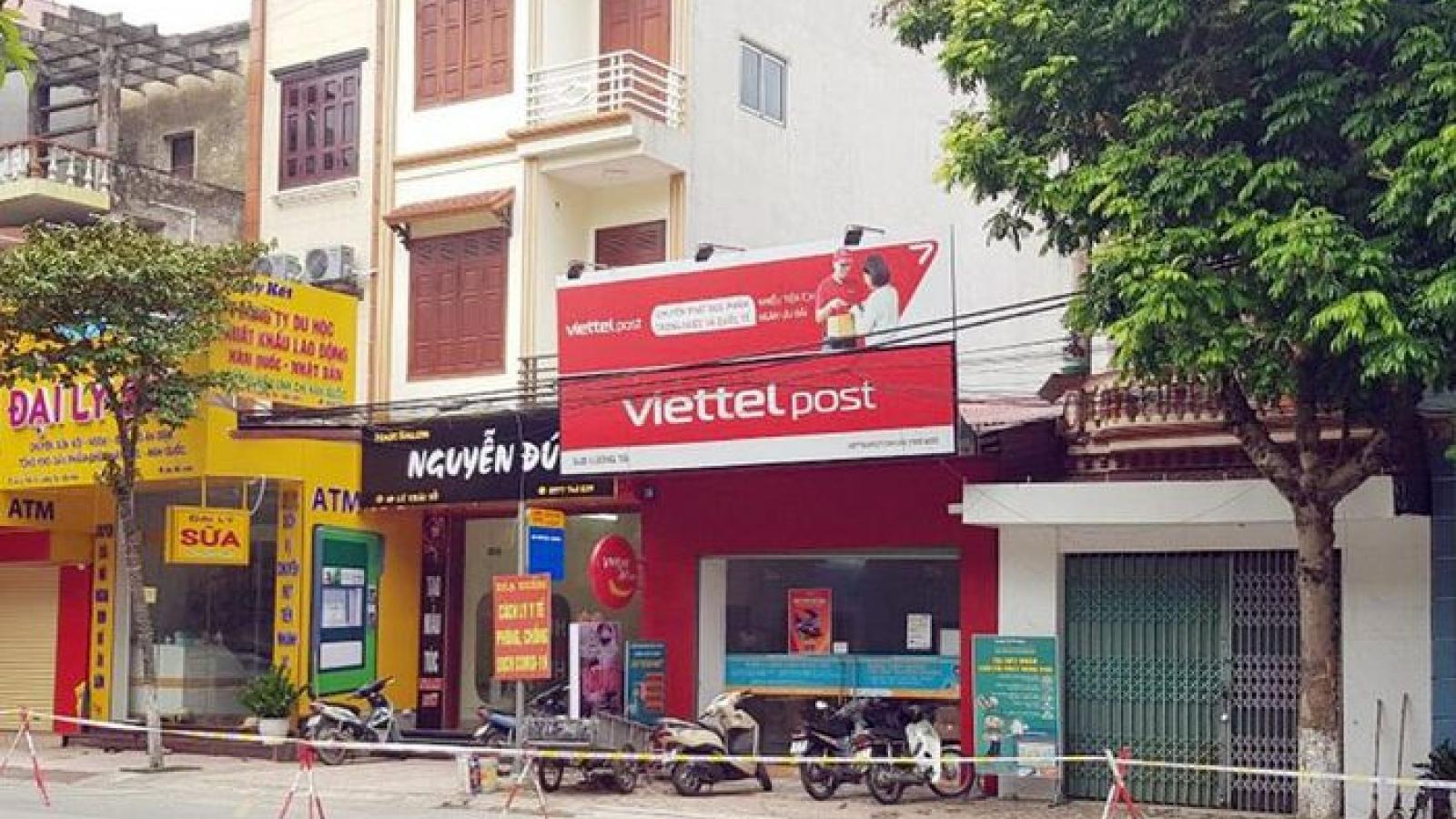 Bắc Ninh có thêm 12 ca mắc COVID-19 liên quan ổ dịch Viettel Post