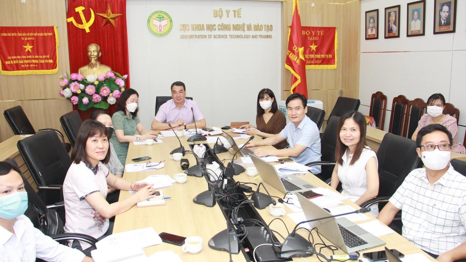 WHO hỗ trợ Việt Nam đẩy nhanh xây dựng các quy định hướng dẫn phê duyệt vaccine COVID-19