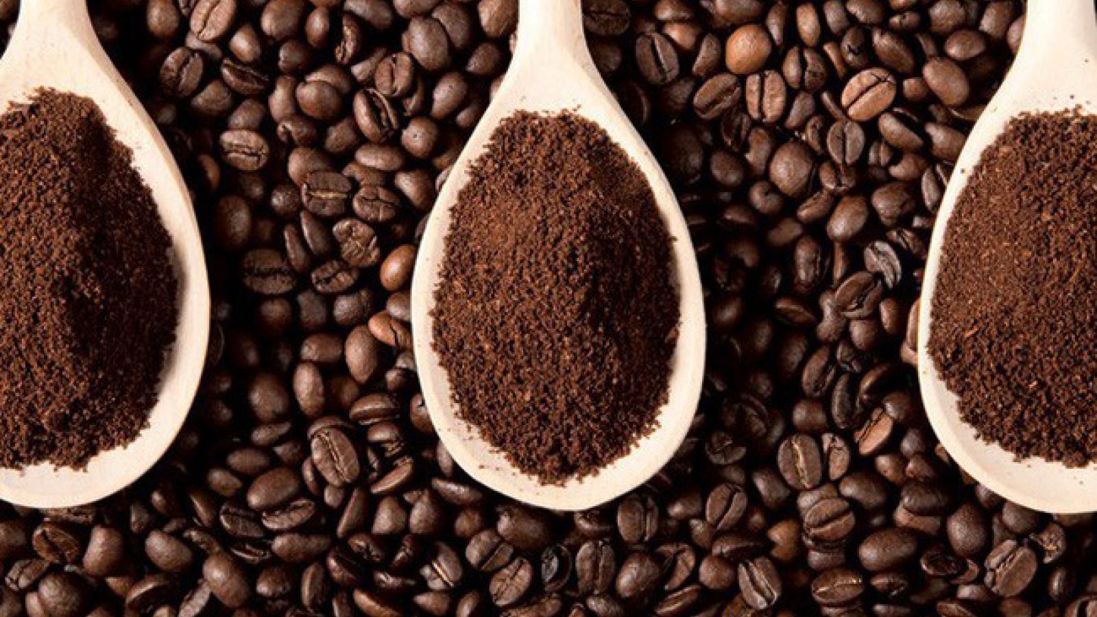 Cà phê Việt Nam là đồ uống ưa chuộng nhất tại Algeria