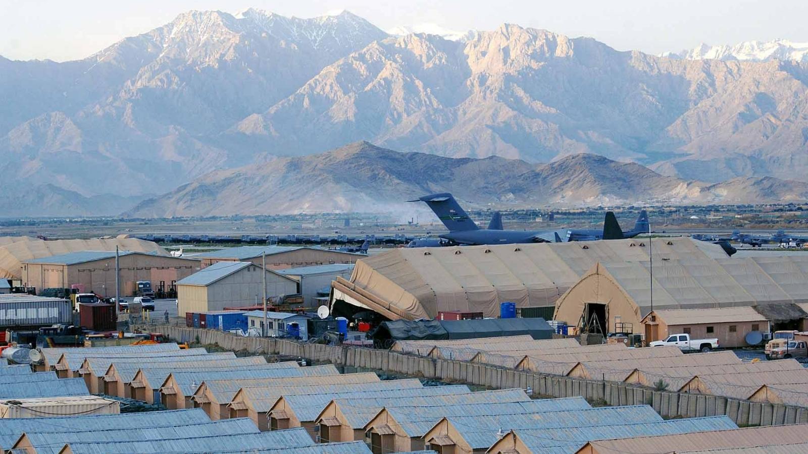 """Số phận của các """"lính đánh thuê"""" làm việc cho Mỹ trên chiến trường Afghanistan"""