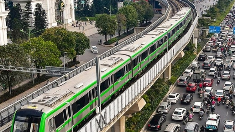 Boosting disbursement of public investment in transport sector