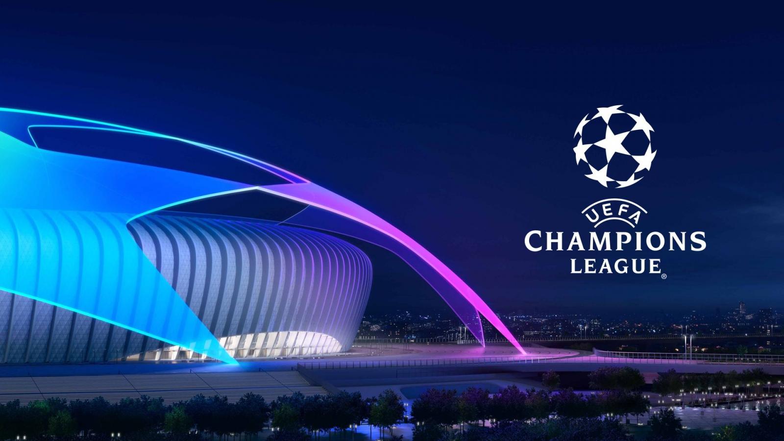 Xác định 32 đội bóng dự vòng bảng Champions League 2021/2022
