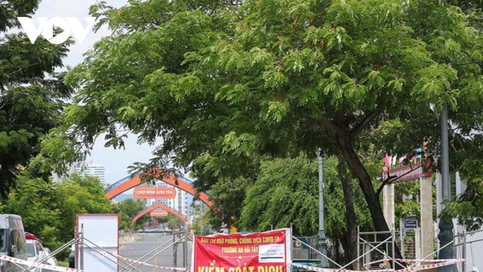 Đà Nẵng thông tin về tạm dừng mọi hoạt động trong 7 ngày