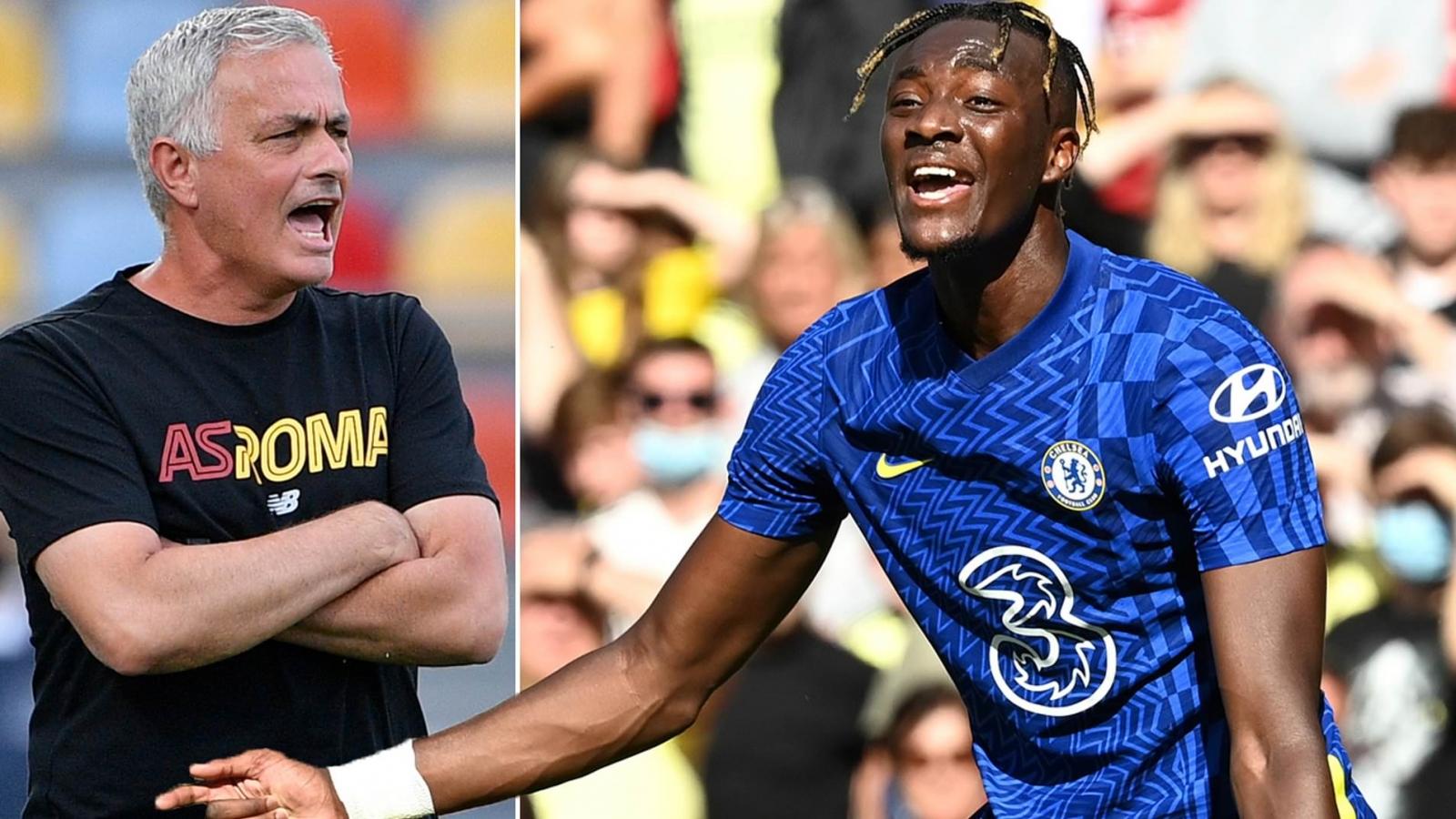 """Chuyển nhượng 13/8: """"Người thừa"""" Chelsea không thích làm học trò Mourinho"""