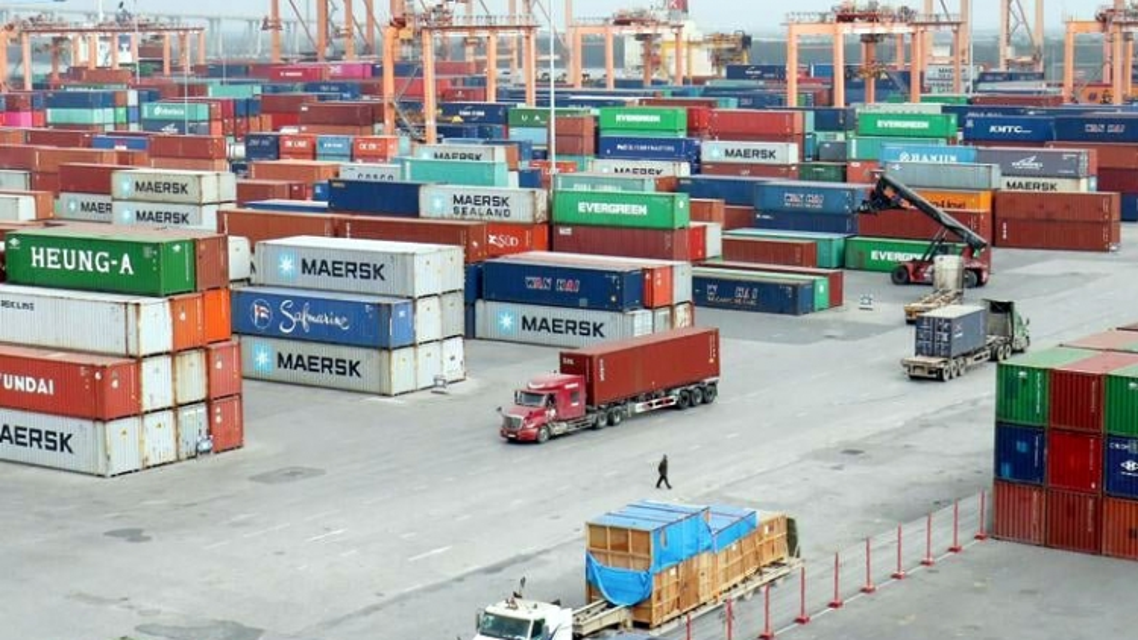 Liên kết logistics - thương mại điện tử: Gỡ khó cho DN thời dịch Covid 19