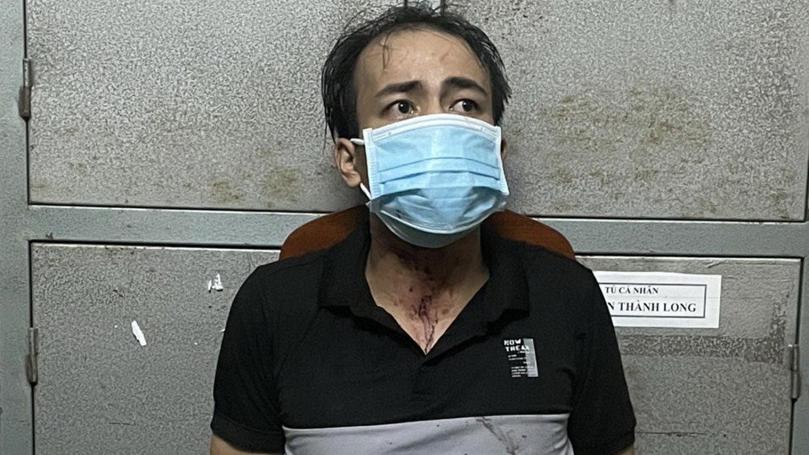 Đà Nẵng: Thanh niên sát hại người yêu rồi tự tử bất thành