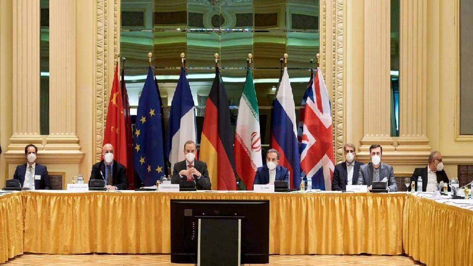 Đàm phán tại Vienna về thỏa thuận hạt nhân Iran sẽ được nối lại vào tháng 9 tới