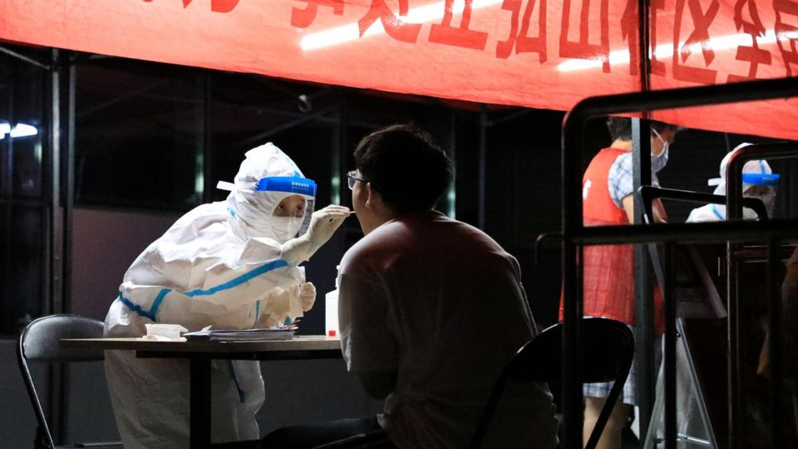 Phương pháp điều trị và phòng chống biến thể Delta theo y học cổ truyền Trung Quốc